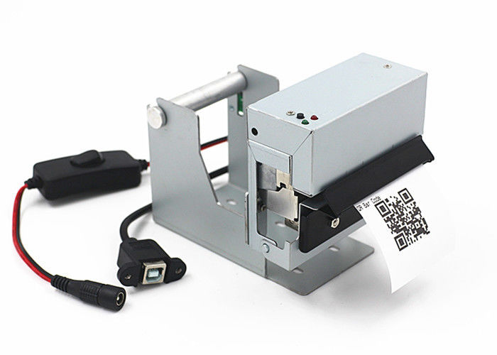 Interfaces Zebra Barcode Printer Supported ESC POS Command Flexible