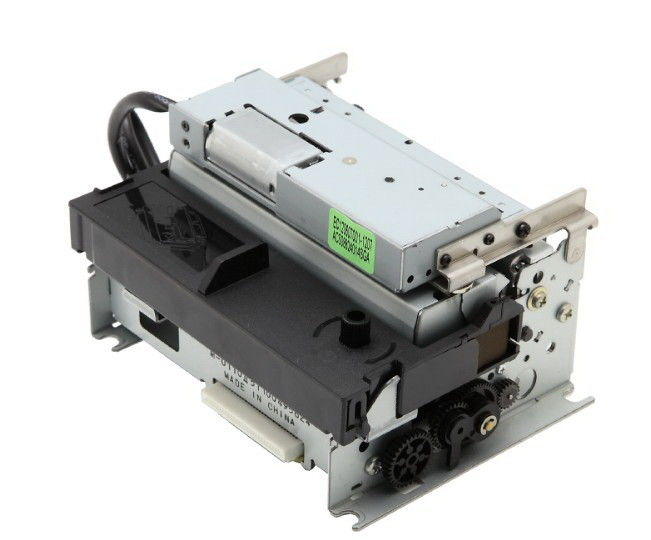Multiple Interfaces 9 Pin Dot Matrix Printer Mechanism , Network Dot Matrix Printer